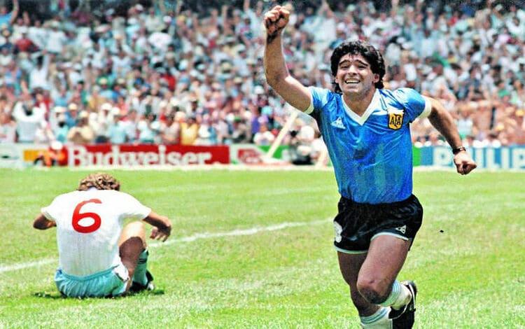 Ecco Maradona, documentario su Netflix diretto da Asif Kapadia